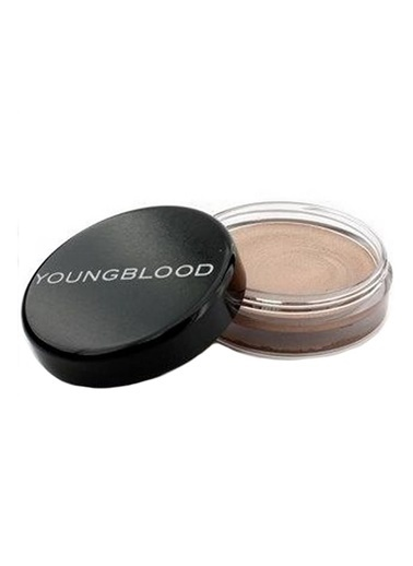 Young Blood YOUNGBLOOD Champagne Life (08103) Krem Allik Bronz